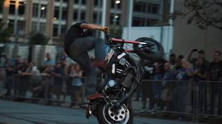 Cinematic HighLight Film Of Bike Fest 2017(Sony A6500/ A7R2)