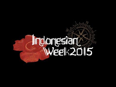 Indonesian Week 2015 Trailer