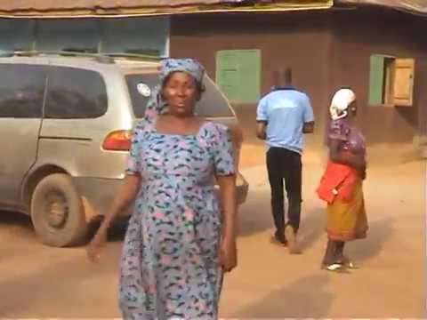 Funeral Ceremony of Mama Priscilla Ijogo Part 1   17 Dec 2016