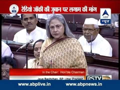 RJs mimicking MPs a serious issue, says I&B Minister Prakash Javadekar