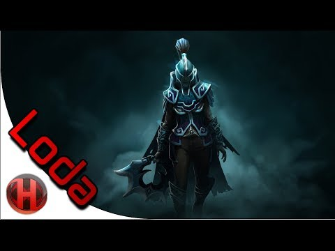 Loda PA Gameplay Dota 2 RMM