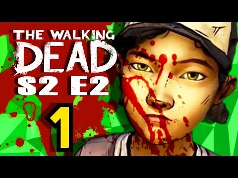 THE WALKING DEAD Season 2 Episode 2 (Part 1)
