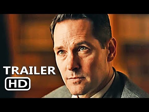 THE CATCHER WAS A SPY Official Trailer (2018)