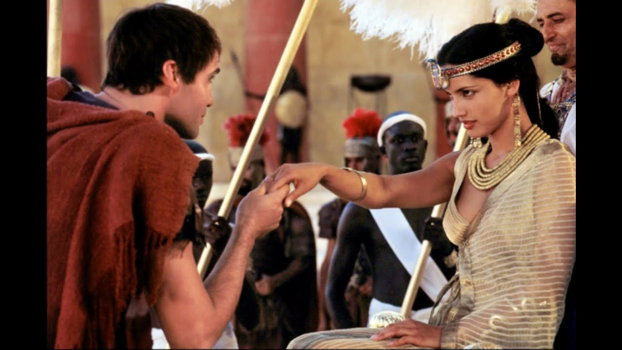 H D Picture Of Queen Cleopatra: YouTube