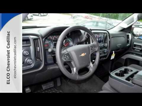 New 2016 Chevrolet Silverado 1500 St. Louis MO Chesterfield, MO #1626170