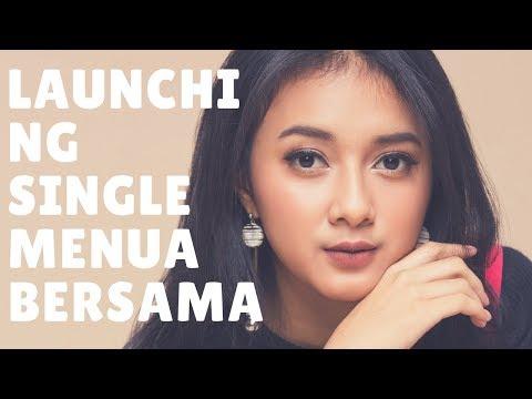 RAHMANIA ASTRINI - Launching Single Menua Bersama (BDG 2017)