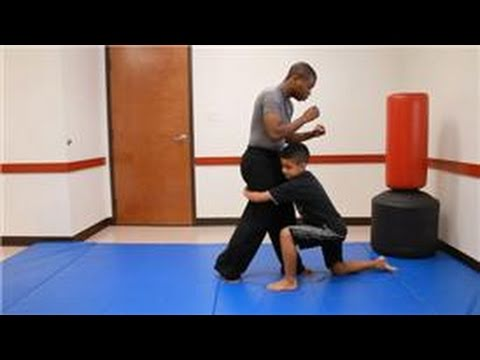 Karate & Martial Arts Training : Objectives for Mixed Martial Arts for Kids Image 1