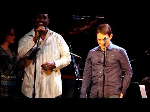 My Best Friend feat. Jonathan & Quentin Earl Darrington (Written by: Jonathan Reid Gealt)