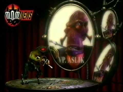 Abes Exoddus - The Movie (1998)  Odd World
