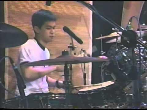 Eraserheads - Bogchi Hokbu