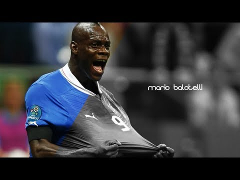 ►Mario Balotelli◆ I Am a Champion - A.C.Milan (HD)
