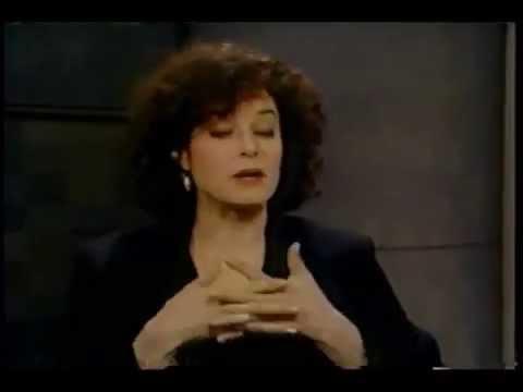 1990 - Debra Winger