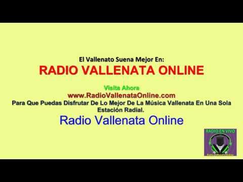Esta es tu emisora favorita RADIO VALLENATA ONLINE emisoras de vallenato