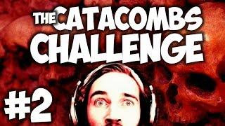 As Above, So Below: CATACOMBS CHALLENGE - Episode 2 (2)