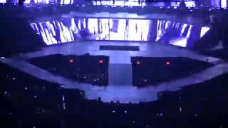 Justin Bieber Purpose Tour Live London 11th October 2016