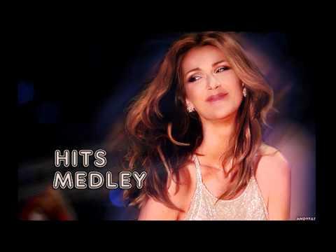 Celine Dion - Medley