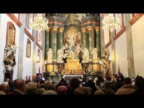 Orkiestra I Chór OSP Z Mszany Dolnej I Piekiełka W Częstochowie