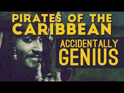 Pirates Of The Caribbean - Accidentally Genius
