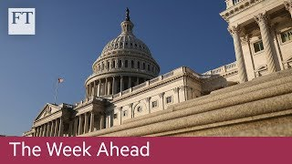 US government funding deadline, UK inflation, China GDP