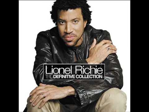 Lionel Richie - Do it to Me  - Do it to Me