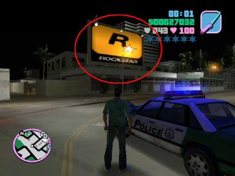 misterios de gta vice city parte 1
