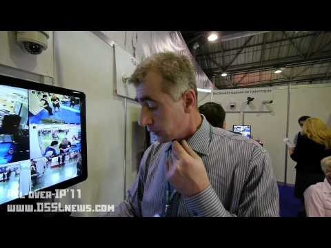Vidau Systems. All-over-ip'11 video