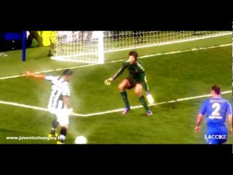 Fabio Quagliarella - All Goals - Juventus - 2010-2013 | HD