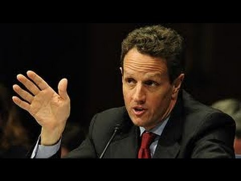 Tim Geithner Speech at the European Union December 6, 2011