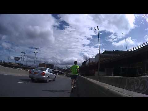 Entrenamiento Media Maratón Bogotá 2015 7
