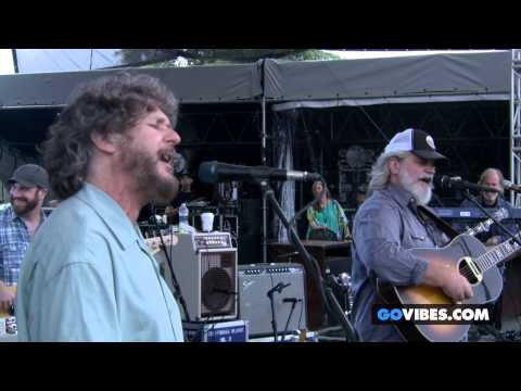 "Leftover Salmon performs ""Two Highways"" at Gathering of the Vibes Music Festival 2014"