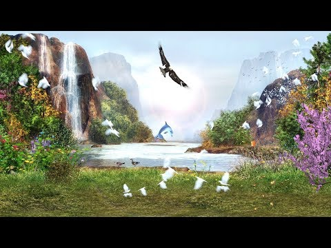 "Download Peaceful Music, Relaxing Music, Instrumental Music ""Enchanted Nature"" by Tim Janis"
