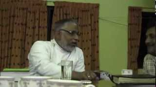 Romans - Malayalam Bible Study - Book of Romans - Part 6(I)