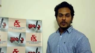 Model Antu korim  speaks on New year Bangla Movie TUKHOR  HD