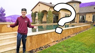 FINDING MY DREAM HOUSE!!