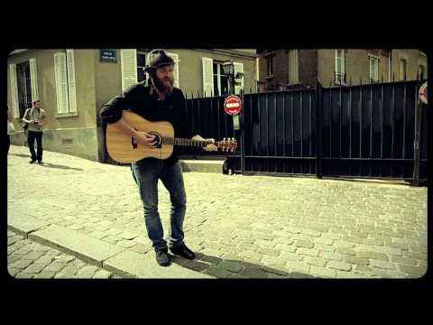 Steve Smyth - Bar Made Blues   HibOO d'Live