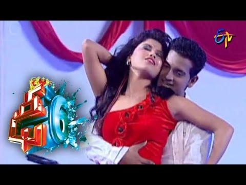 Niluvadhamu ninu eppudina Song - Sekhar Performance - 3 - Dhee 6 - ETV Telugu thumbnail