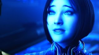 Halo 5: Guardians - Full Movie All Cutscenes 1080p 60FPS