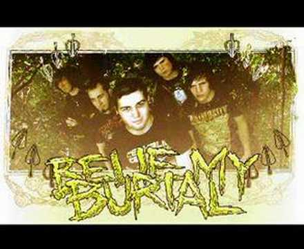 Belie My Burial - Cannibal Holocaust