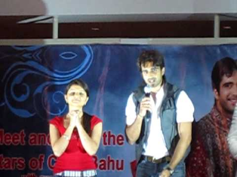 Meet & Greet The Stars Of Choti Bahu - Video 6 video
