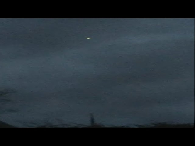 UFO Sighting in Rockland County, New York - FindingUFO