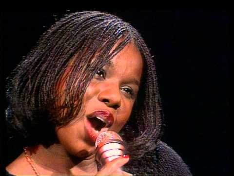 Randy Crawford - He Reminds Me