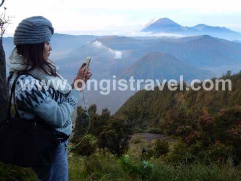 Kece Abis, Paket Wisata Bromo dari Malang - 082218888236