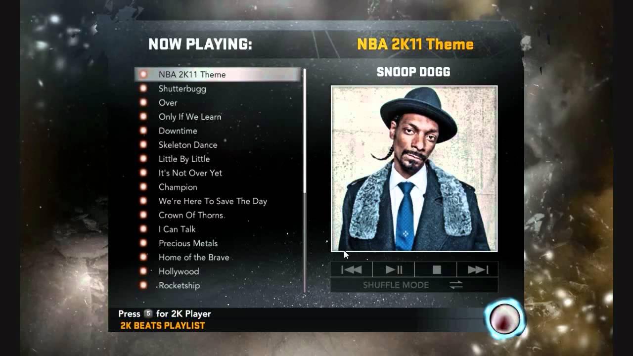 Snoop dogg sign lyrics