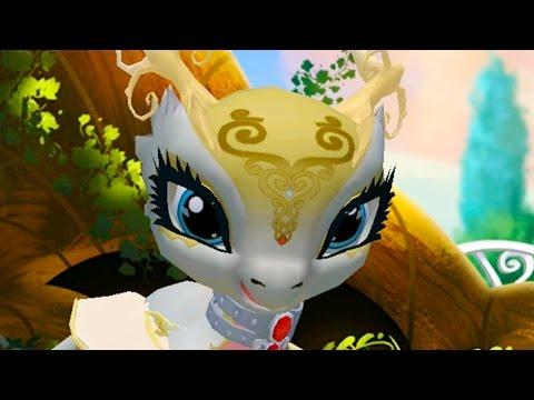 МАЛЕНЬКИЙ ДРАКОНЧИК виртуальный питомец мультик игра про мультфильм видео для детей #ПУРУМЧАТА