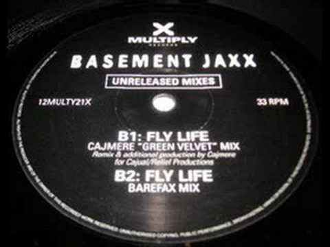 Basement Jaxx - Flylife (Green Velvet Remix) (MULTIPLY)