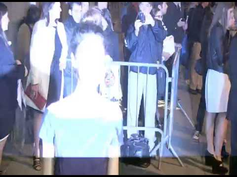 The Fashion Group International s 29th annual Night Of Stars event at Cipriani Wall S