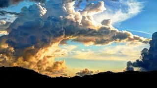 Clouds 1080p Full HD Amazing Sky time-lapse