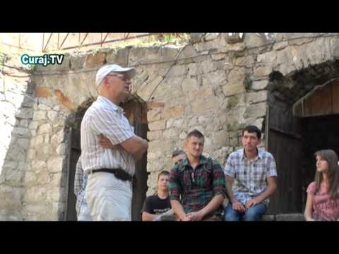 Legenda cetăţii Soroca pe înţelesul tinerilor