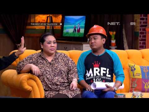 download lagu The Best Of Ini Talk Show - Ciee Azis Ke gratis