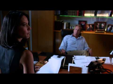 The Newsroom Season 2: Aaron Sorkin Facebook Welcome & Exclusive Clip